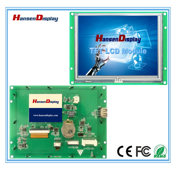 5.6 Inch Industry Application Series TFT LCD Module