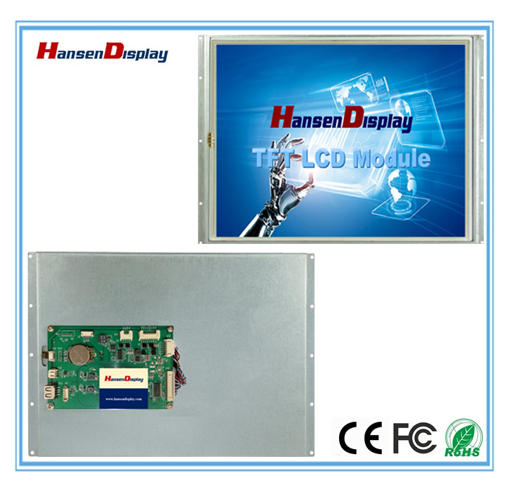 12.1 Inch Industry Application Series TFT LCD Module