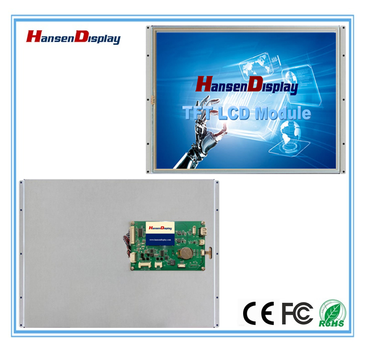 15.0 Inch Industry Application Series TFT LCD Module